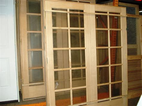 French Doors : French Doors Interior Sliding Give Measurement On The