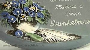 Bremsbeläge Mit Keramik : keramikschilder mit eigenem text t rschilder keramik ~ Jslefanu.com Haus und Dekorationen