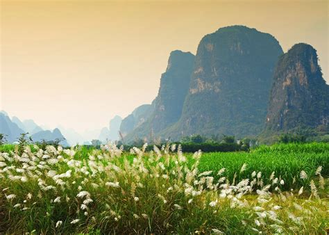 Visit Yangshuo On A Trip To China Audley Travel