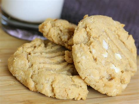 easy to make with peanut butter how to make easy peanut butter cookies 7 steps