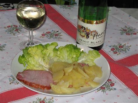 alsace cuisine traditionnelle auberge traditionnelle du geisbach tourisme alsace pro