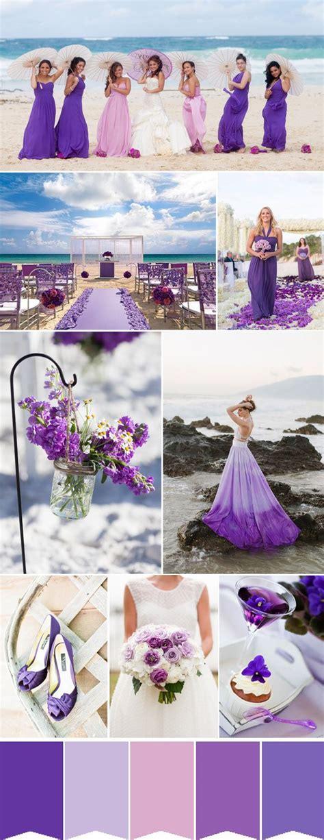 beach wedding colors ideas  pinterest beach