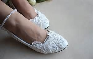 ivory ballet flats wedding pearls ivory white bridesmaid shoes bridal ballet flats wedding shoes all sizes wonem shoes