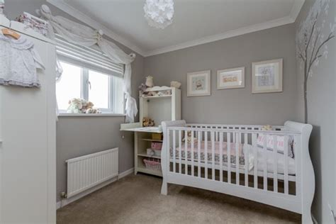 10 Gender-neutral Nursery Ideas