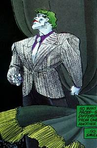 Batman Dark Knight Returns animated movie: Why is Joker so ...