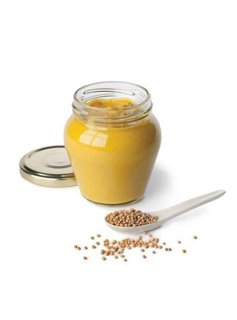 cuisine et santé moutarde au miel ricardo