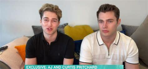 AJ Pritchard admits doctors don't know if girlfriend will ...