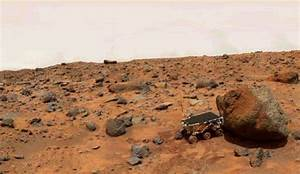 Mars' surface could hold briny water | Brahmand News