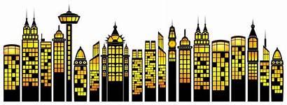 Comic Buildings Clipart Transparent Cliparts Viscious Speed