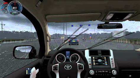 City Car Driving - Toyota Land Cruiser Prado + (Download ...
