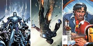 5, Reasons, Why, Iron, Man, Is, The, Worst, Avenger, Of, All, Time