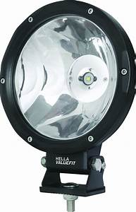Hella Valuefit 7 U0026quot  Led Off