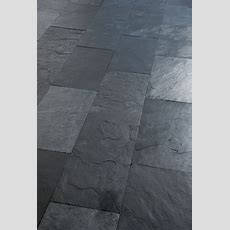 Slate Flooring African Blue By Artesia®  International