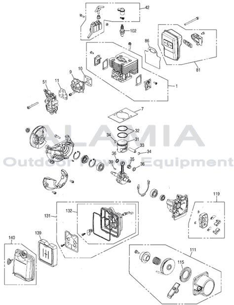 Diagram Of Stihl Tiller Engine stihl bg86 parts diagram downloaddescargar