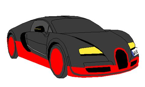 Prev previous learn how to draw bac mono. How To Draw A Bugatti Easy