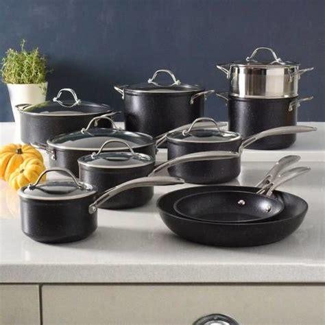 granite cookware procook professional piece