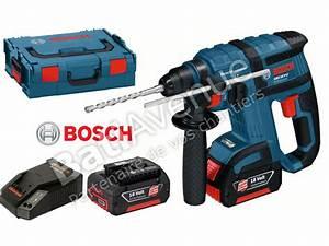 Perforateur Sans Fil Pas Cher : bosch outillage perforateur sans fil gbh 18 v li ~ Dailycaller-alerts.com Idées de Décoration