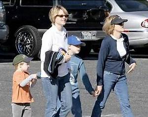 Jodie Foster 'has dumped' her lesbian lover of 14 years ...