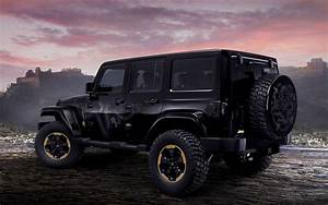 4 Jeep Wrangler Dragon HD Wallpapers Background Images