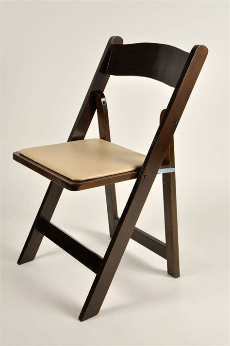Stakmore Folding Chairs Fruitwood by Padded Fruitwood Folding Chair Black Personalized