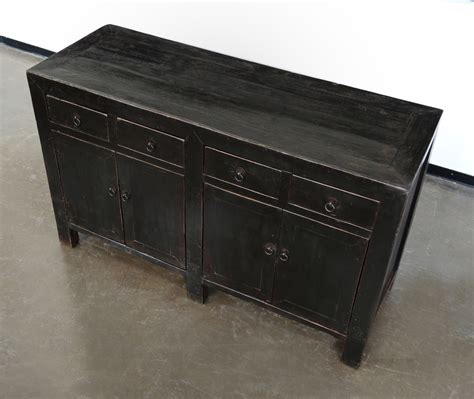 Sideboard Media Cabinet by Antique Black Sideboard Cabinet Media Console