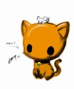 another chibi :kitty: by V1ciouzMizzAzn on DeviantArt