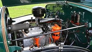 1952 Dodge Power Wagon Pickup