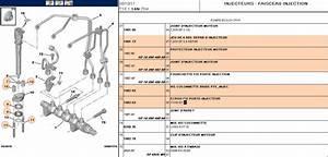 Changement Injecteur Peugeot 207 : tuto changement joints d 39 injecteur hdi 1l6 110 ~ Gottalentnigeria.com Avis de Voitures