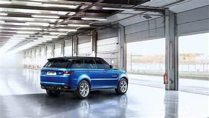 Rover Range Svr Sport Wallpapers Land 2560