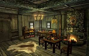 Aylana House at Skyrim Nexus