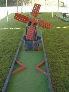 Razzle Dazzle Miniature Golf Pictures