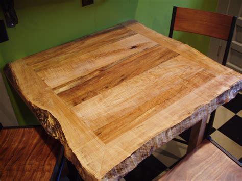 driftedge woodworking custom order  edge kitchen