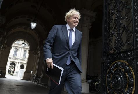 Boris Johnson to unveil 'winter lockdown plans' | Asian ...