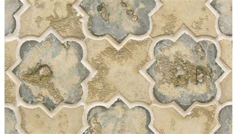 BB26 Arabesque Pattern 8c Winslet Blend casita wall