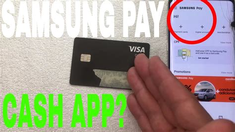 We did not find results for: Can You Add Cash App Cash Card To Samsung Pay? 🔴 - YouTube