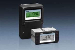 Indicating Temperature Transmitters