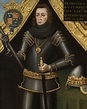 English School | Portrait of George Plantagenet, 1st Duke ...