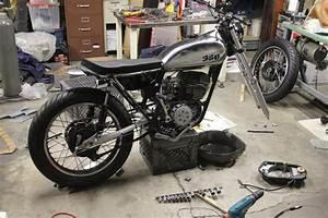 Suzuki Vx800 Restoration Project  August 2010