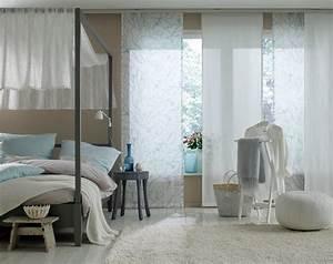 Große Fenster Dekorieren Ohne Gardinen : gardinen f r grosse terrassenfenster my blog ~ Frokenaadalensverden.com Haus und Dekorationen