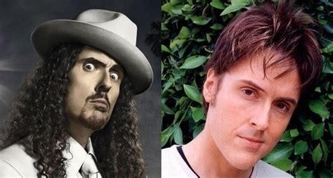famous people   weird   facial hair