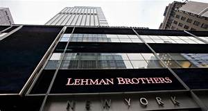 Lehman Estate Emerges From Bankruptcy - The New York Times