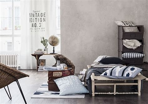 H&m Home's Romantic Springsummer 2014 Collection