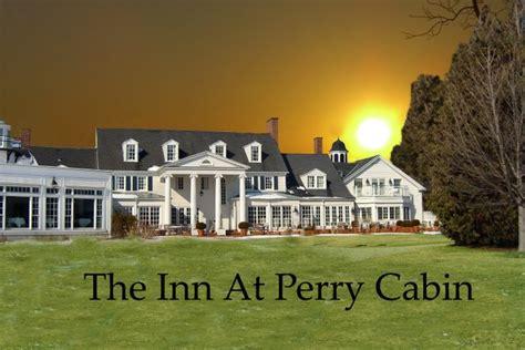 the inn at perry cabin the inn at perry cabin