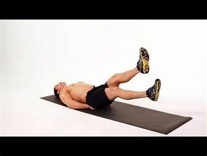 Scissors Exercise Ab Core Lower Exercises Piernas