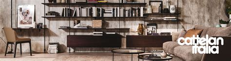 librerie in italia libreria airport di cattelan italia cattelan arredamenti