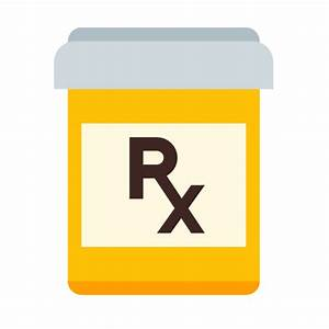 Prescription Pill Bottle Icon - Free Download at Icons8