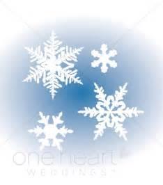 wedding shower invites falling snowflakes clipart snowflake wedding clipart