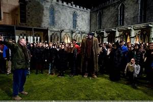 Harry Potter and the Half-Blood Prince > Behind The Scenes ...
