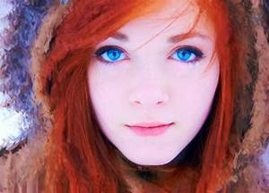 10 Fiery Crazy Facts About Redheads