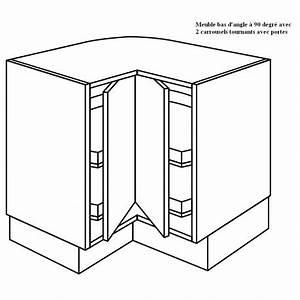 Meuble Cuisine D Angle : meuble cuisine angle meuble de cuisine four cuisines ~ Dailycaller-alerts.com Idées de Décoration